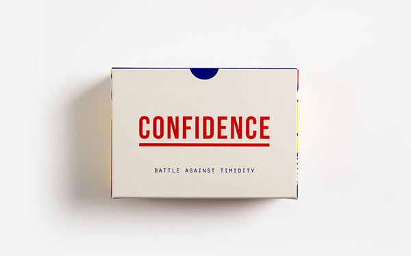 Confidence Card Set