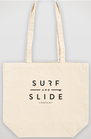 Tote Bag - Save the Whales