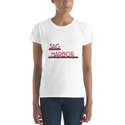 Save The Cinema (women's - white)