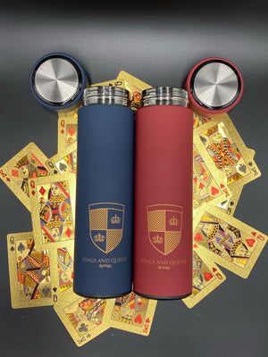 Royale Thermos Bottle