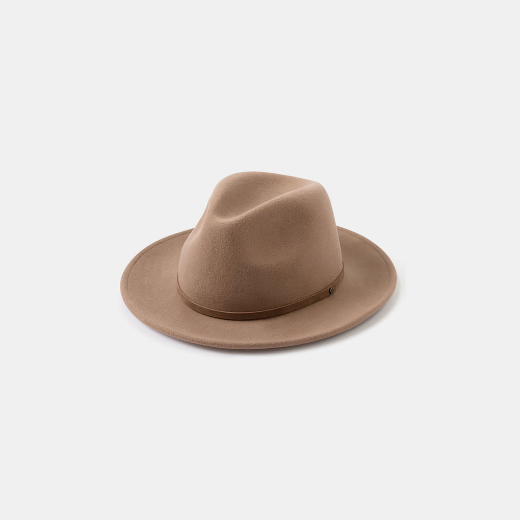 Will and Bear - William Hat - Oak