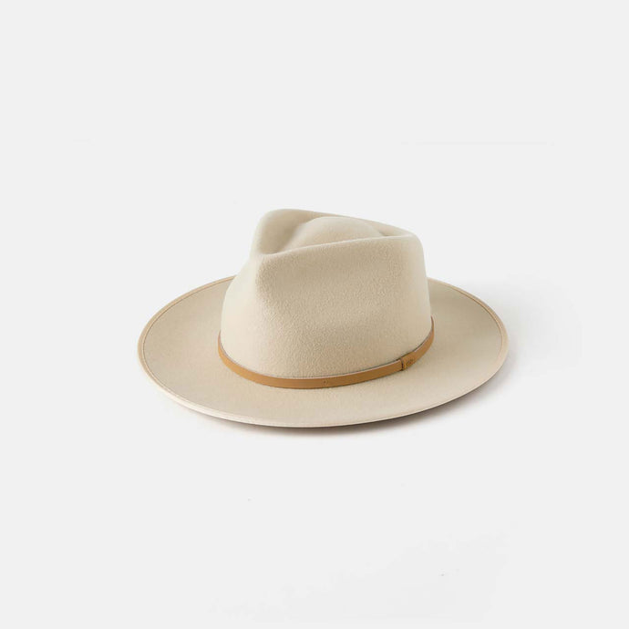 Will and Bear - Calloway Hat - Cream