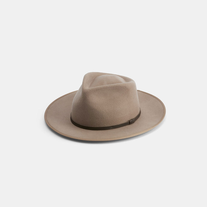 Will and Bear - Calloway Hat - Fawn
