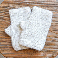 Ethica - Fair Trade Pure Wool Hand Warmers - Folkstore Fitzroy