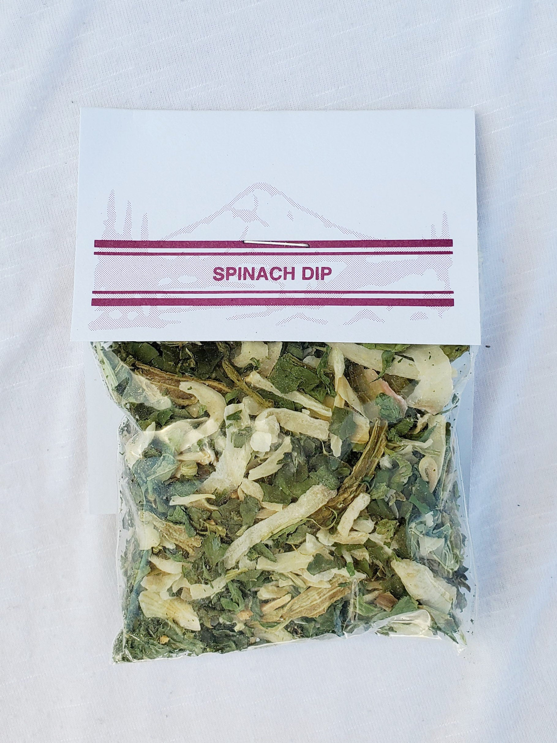 Northwest Spices - Spinach Dip Mix