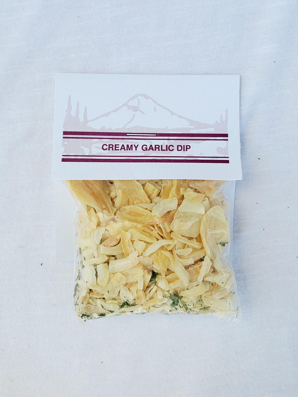 Northwest Spices Creamy Garlic Dip
