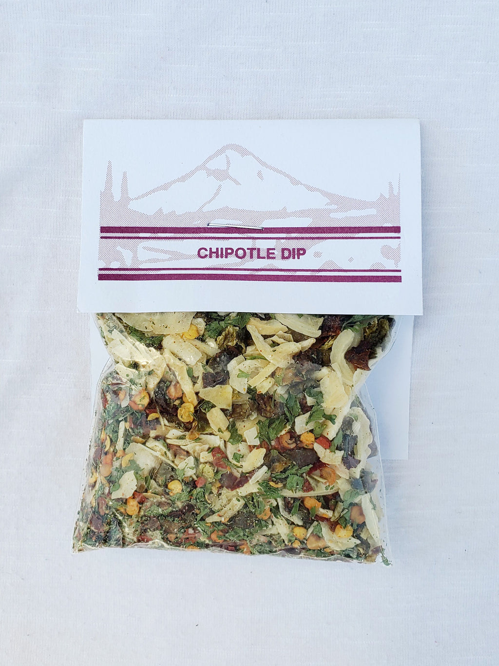 Northwest Spices Chipotle Spice Blend and Dip Mix