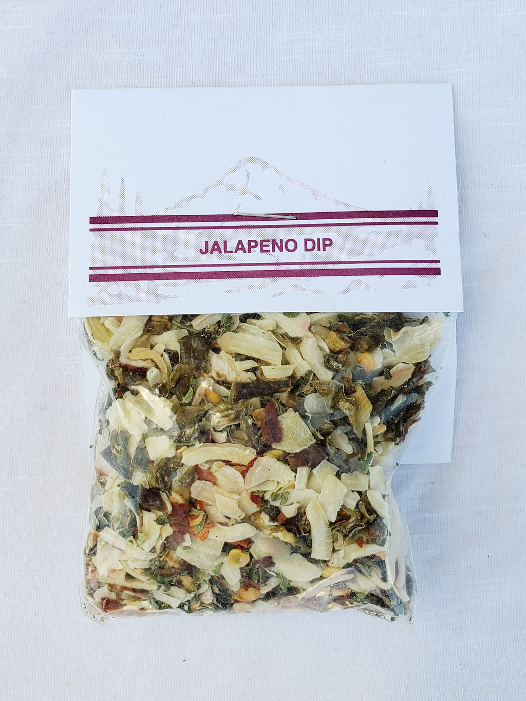 Northwest Spices - Jalapeno Dip and Seasoning Mix