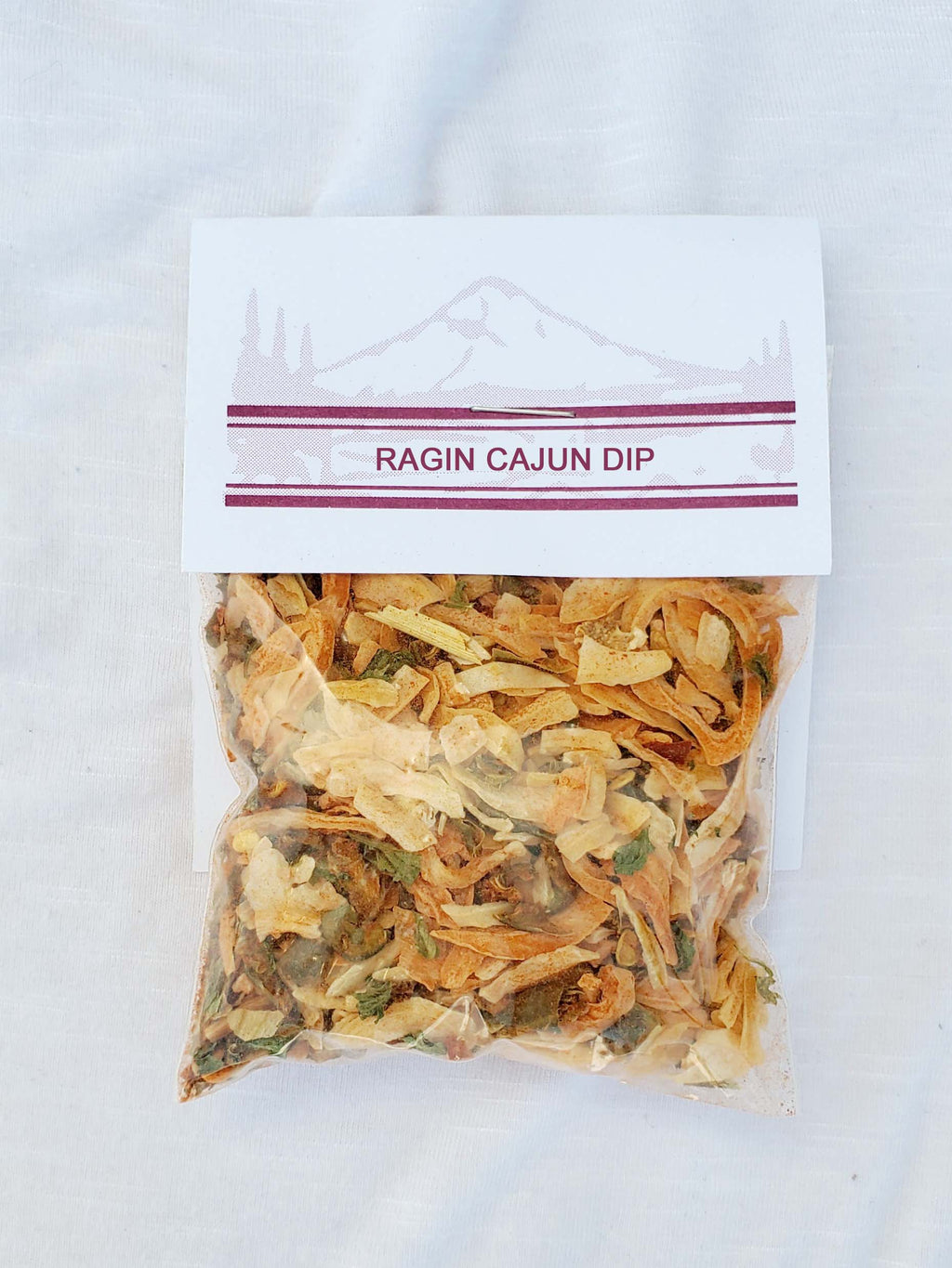 Northwest Spices Ragin Cajun Seasoning