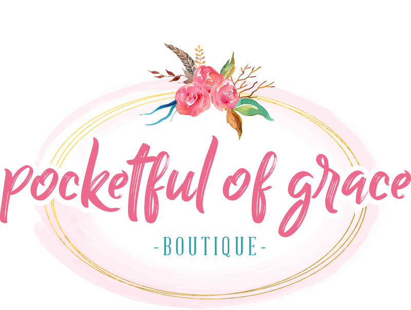 Pocketful of Grace Boutique