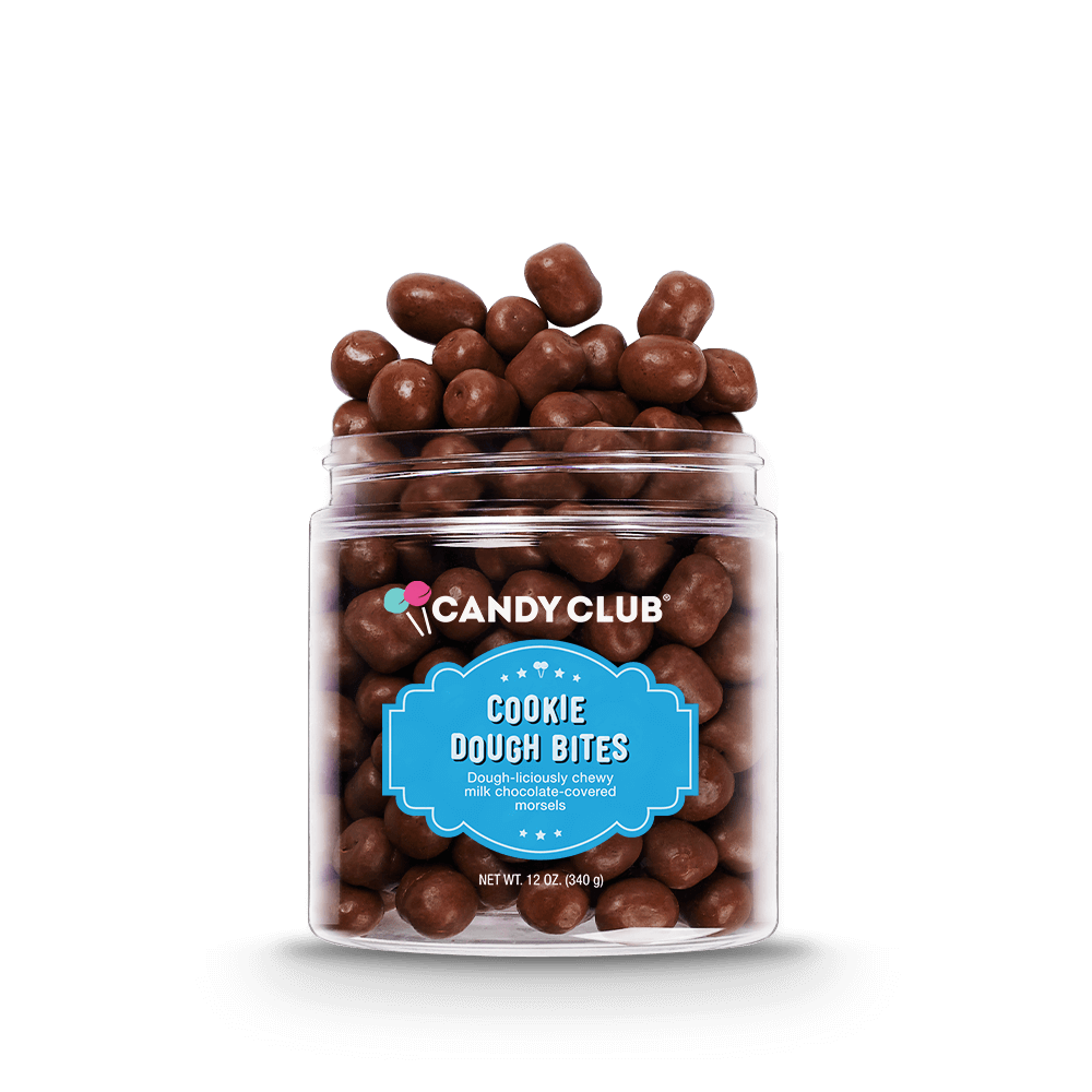 Candy Club-Small Cookie Dough Bites
