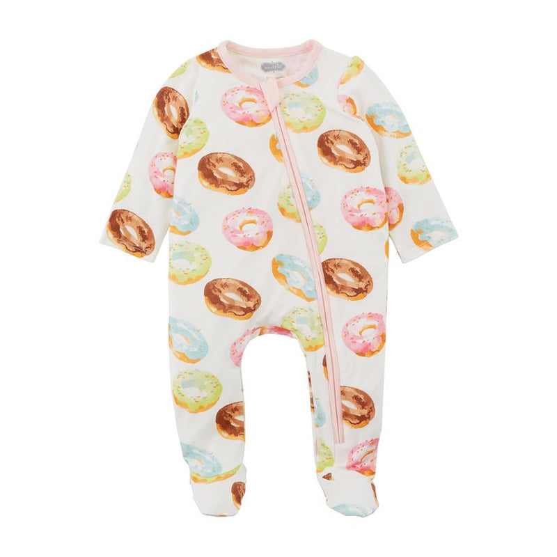 Donut Zipper Sleeper