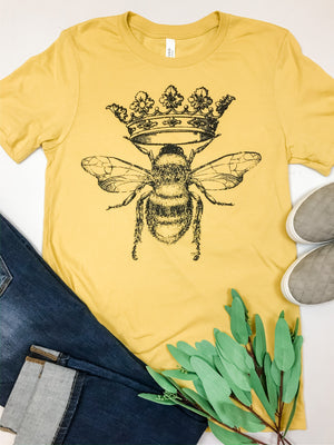 Bee Crown T-Shirt