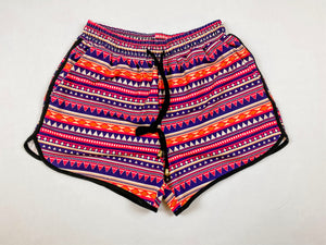 Drawstring Everyday Shorts