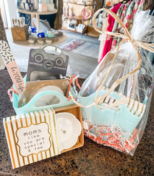 Mother's Day Gift Basket-Mini #2