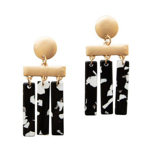 Chester Earrings