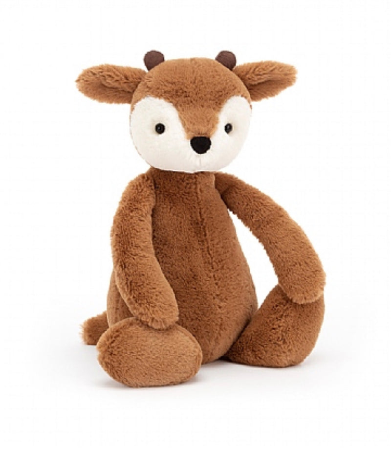 Bashful Fawn-Medium