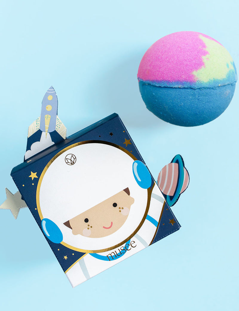 Boxed Bath Balm-You're Out of This World