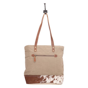 Myra Bag-Sprinkle Tote Bag