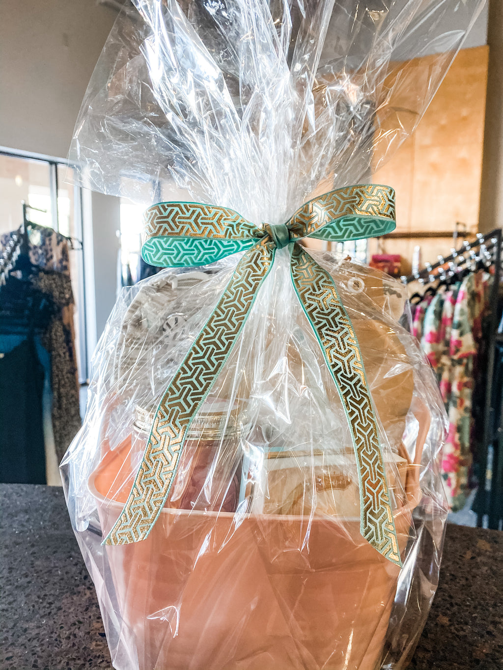 Mother's Day Gift Basket-Medium #4