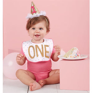 Girl Cake Smashing Set