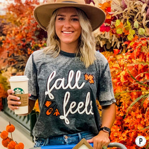 Fall Feels T-Shirt
