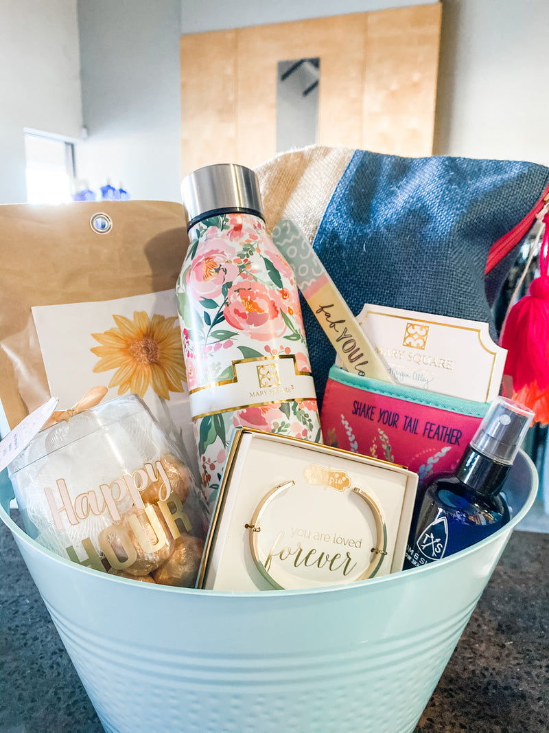 Mother's Day Gift Basket-Medium #1