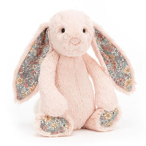 Blossom Blush Bunny-Medium