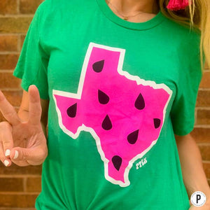 TX Watermelon T-Shirt
