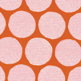 reusable beeswax wrap large pink 45cm square