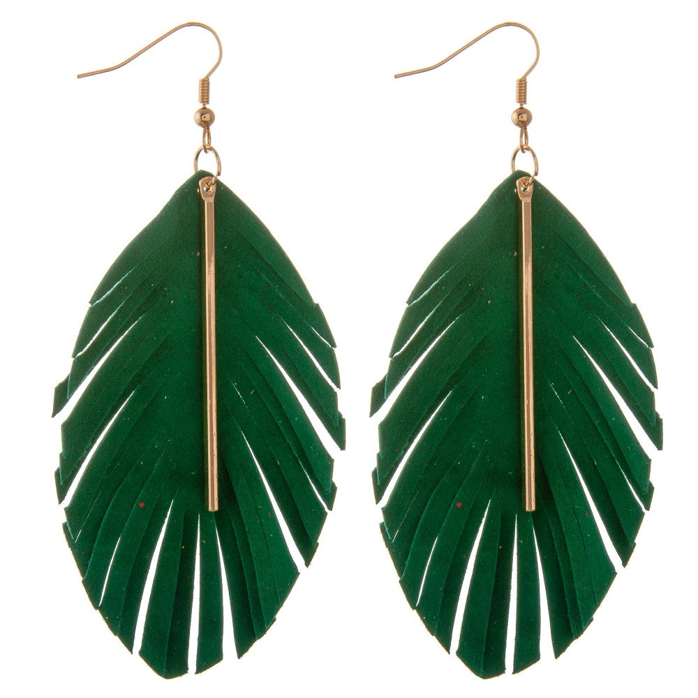 O'ahu Earrings