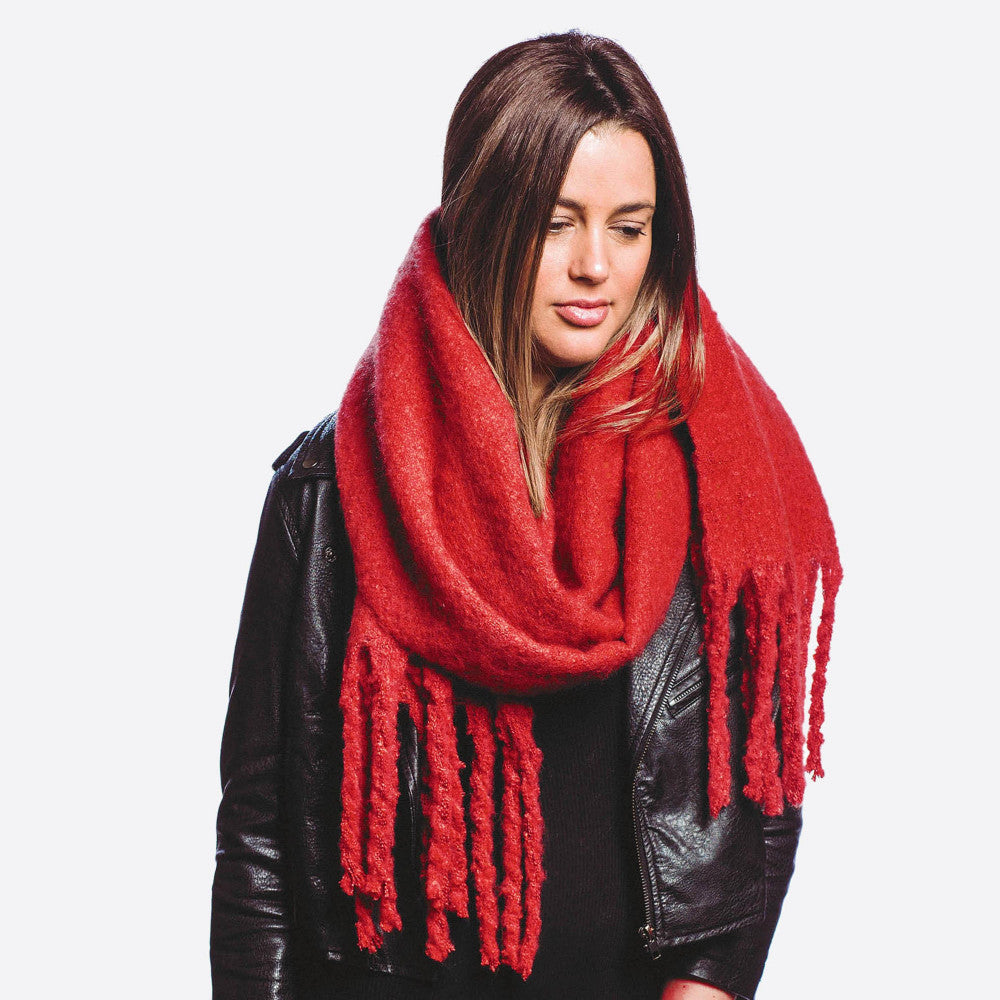 Big Apple Scarf