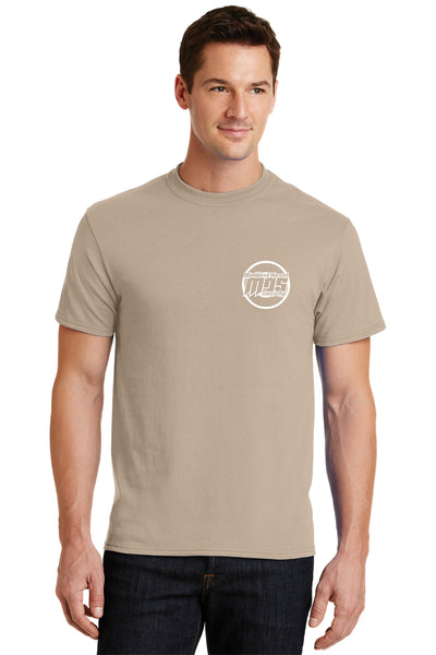 Branded Tee Shirt (NEW COLORS)