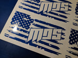 MDS 'Merica Flag
