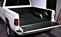 RUSTOLEUM TRUCK AND UTE BED LINER KIT ROLL ON LIKE RAPTOR PAINT TUB TRAY AUTO