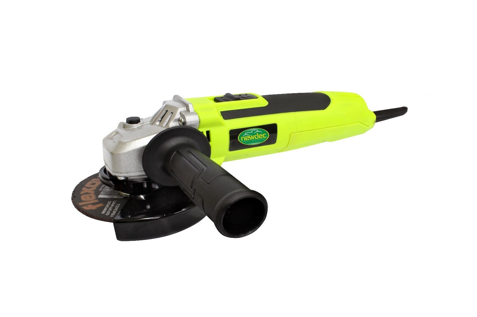"ANGLE GRINDER 100MM 4"" ELECTRIC 500W WITH BELT SANDER QUALITY LIKE MAKITA NEW"