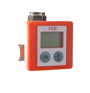 DIGITAL AIR PRESSURE REGULATOR GAUGE IWATA
