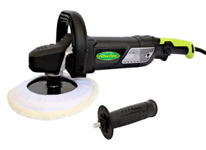 POLISHER CAR BUFFER 1500W 180MM SANDER ELECTRIC VARIABLE SPEED