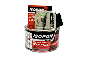 ISOPON P38 MULTI PURPOSE BODY FILLER 250ml