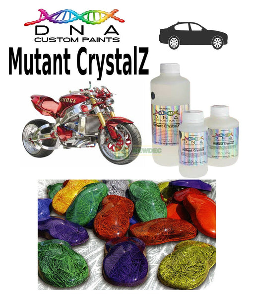 DNA MUTANT CRYSTALZ LIQUID CRYSTAL PAINT 500 ML MC