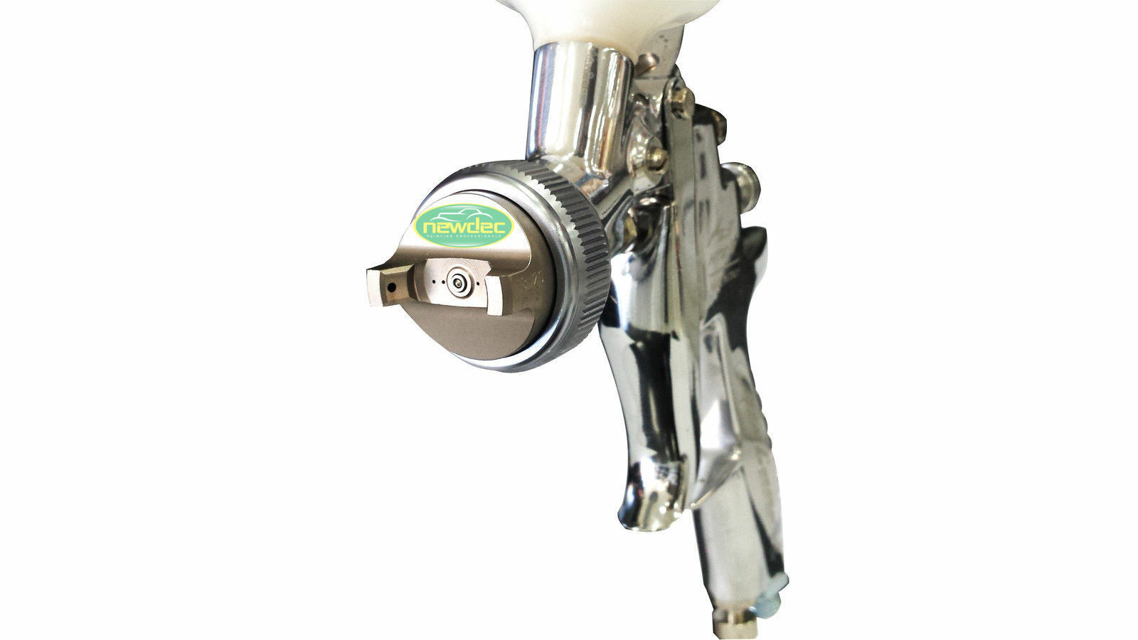 IWATA AZ3 HTE2 1.8mm ACRYLIC GRAVITY SPRAY GUN PRIMER ENAMEL HAMMERCOAT