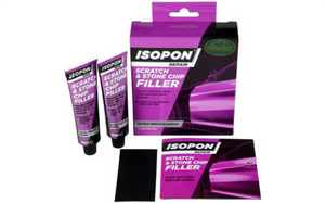 ISOPON SCRATCH & STONE CHIP FILLER