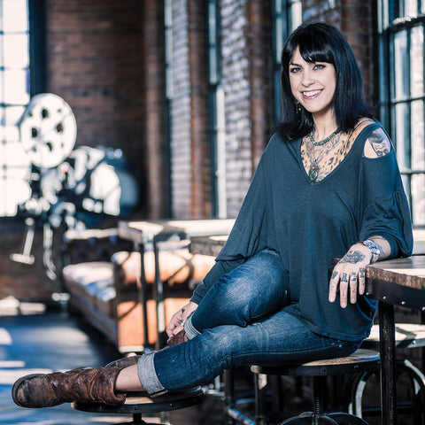 Danielle Colby Collection