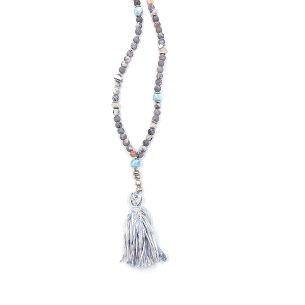 Alice Mala Necklace