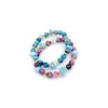 Love Gemstone Bracelet