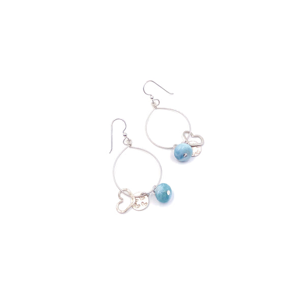 Unity Charm Earrings