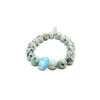 Hope Sky Mountain Jasper Bracelet