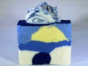 Handmade Soap - Clean Linen
