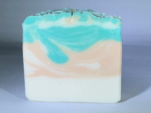 Handmade Soap - White Tea