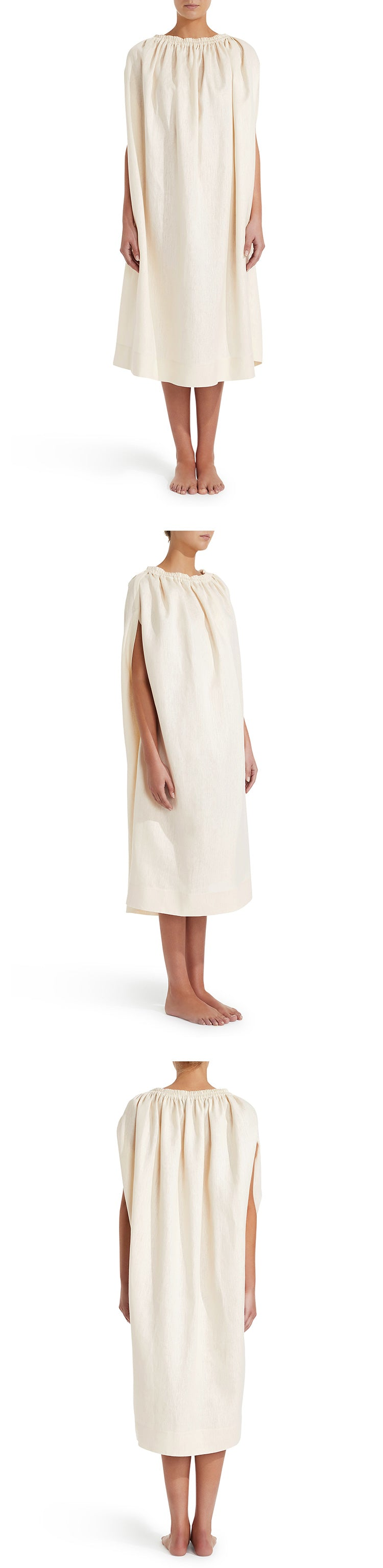 The Cocoon Dress